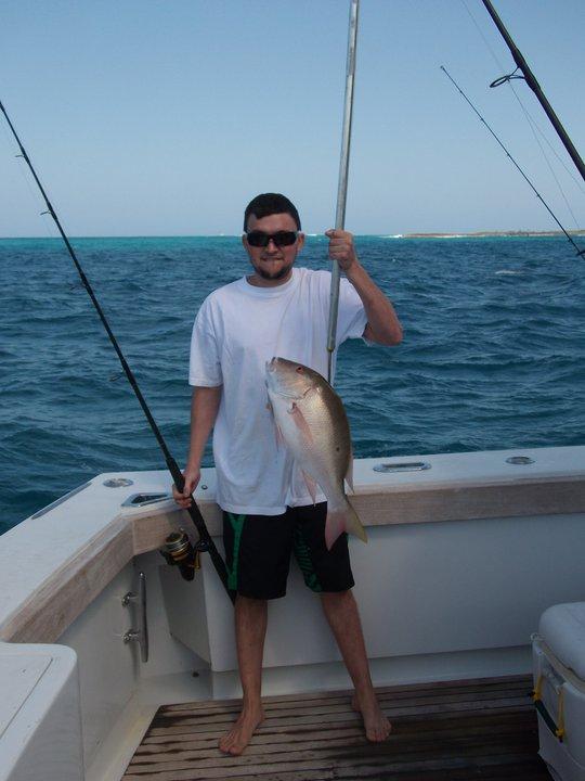 Ou bahamas fishing reports info and split trips charter for Atlantic beach nc fishing report